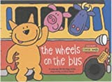 Wheels on the Bus (Lets Start Classic Songs)
