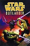 Star Wars: Outlander (Star Wars) (1840232870) by Truman, Timothy