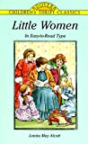 Little Women (Dover Children's Thrift Classics)