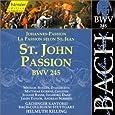 Bach: St. John Passion, BWV 245