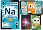 Periodic Table Playing Cards (English...