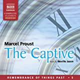 img - for The Captive: Remembrance of Things Past - Volume 5 book / textbook / text book