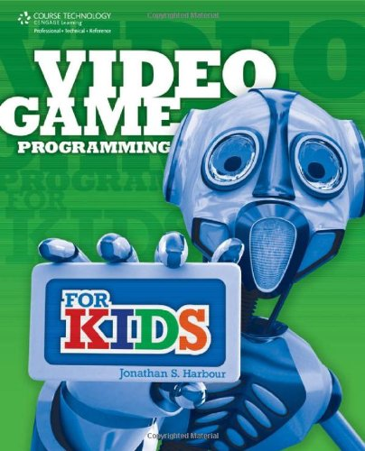 Video Game Programming for Kids (Video Games For Adults)