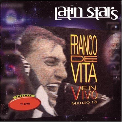 Franco De Vita - En Vivo (Marzo 16) - Zortam Music