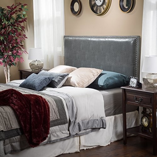 Beds With Leather Headboards 170334 front