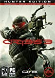 Book Cover For Crysis 3