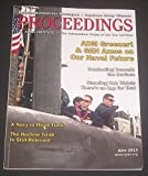 Proceedings Magazine - U S  Naval Institute June 2013