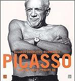echange, troc Collectif - Regards complices : Hommages à Picasso (édition bilingue anglais-français)
