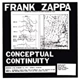 Conceptual Continuity (UK Import) by Frank Zappa
