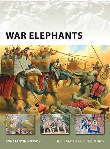 War Elephants: 0 (New Vanguard)