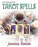 img - for Tarot Spells (Llewellyn's New Age Tarot Series) by Renee Janina (Tarot, 31 Jul 1990) Paperback book / textbook / text book