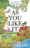 As You Like it (Penguin Shakespeare) (0141012277) by Shakespeare, William