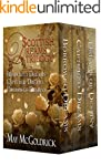 Scottish Dream Trilogy: 3 Volume Boxe...