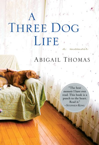 A Three Dog Life, Abigail Thomas