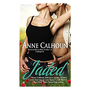Jaded by Anne Calhoun