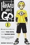 Hikaru No Go, tome 1