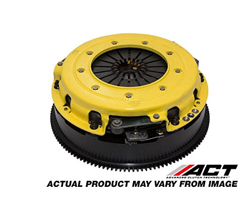ACT Twin Disc MaXX XT Street Clutch Kit Dodge