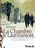 echange, troc Edith, Corcal - La chambre de Lautréamont
