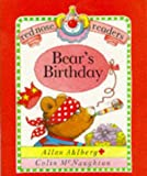 Bear's Birthday (Red Nose Readers)