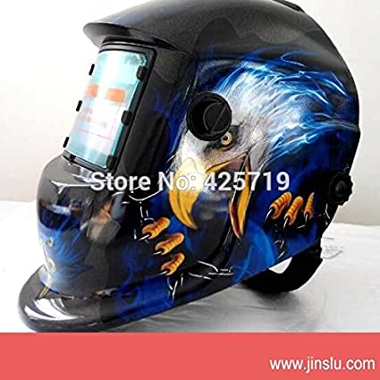 New-welding-mask-welding-mask-for-tig/arc/mig-Blue-eagle