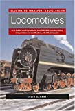 img - for Locomotives: Illustrated Transport Encyclopedia book / textbook / text book