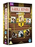 Horrible Histories: Complete Series 1-3 Box Set [UK Region 2 DVD]