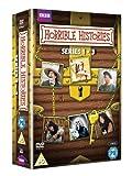 Horrible Histories: Complete Series 1-3 Box Set [UK Region 2 DVD]