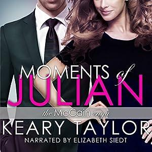 Moments of Julian Audiobook