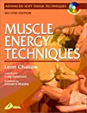 img - for Muscle Energy Techniques with CD-ROM, 2e book / textbook / text book