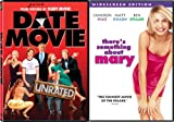 echange, troc Date Movie & There's Something About Mary [Import USA Zone 1]