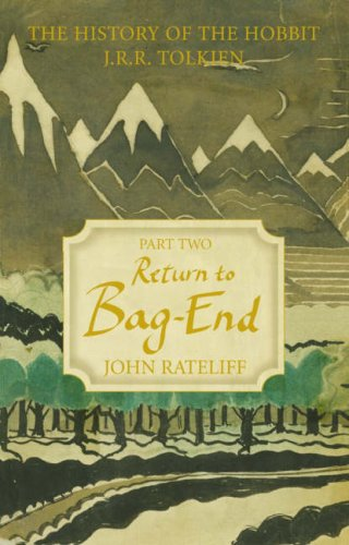 The History of the Hobbit: Return to Bag-End v. 2