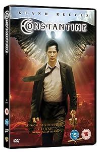 Constantine [2005] [DVD]