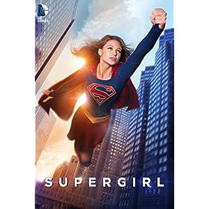 Supergirl [Blu-ray] [Import anglais]