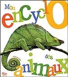 echange, troc Stéphanie Ledu - Mon encyclopédie des animaux