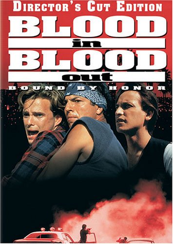 Blood in Blood Out [DVD] [Import]