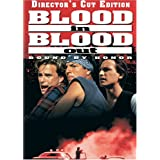 Blood In, Blood Out ~ Jesse Borrego