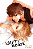 Yaoi Review: <em>Empty Heart</em> by Masara Minase