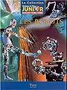 Les robots par Lopez