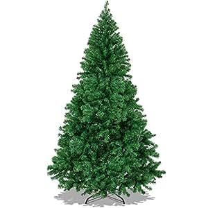 Buy Tallenge 6 Feet Tall Premium Artificial Christmas