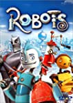 Robots (Inclus Puzzle Game)