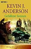 Gefallene Sonnen - Die Saga der Sieben Sonnen 04. - Kevin J. Anderson