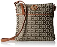 Tommy Hilfiger Hayden Jacq NS Cross Body