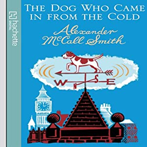 The Dog Who Came in from the Cold Hörbuch