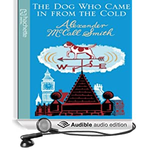 The Dog Who Came in from the Cold (Unabridged)