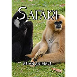 Safari Asian Animals