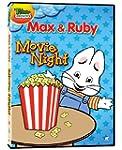 Max & Ruby - Movie Night (Bilingual)