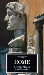 The Companion Guide to Rome (Companion Guides) (Companion Guides)
