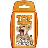 Top Trumps - Baby Animals