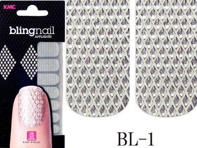 ムラキ ブリングネイル BLー1