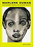 img - for Marlene Dumas: One Hundred Models And Endless Rejects book / textbook / text book